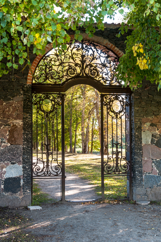http://www.dreamstime.com/stock-photography-park-gates-picture-walking-alley-autumn-image33464612