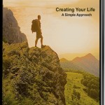 E-book  cover Creating Your Life