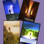 E-Books from Inner Vision Journey